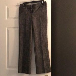 Loft pants.  Marissa trouser.  Size 0P.